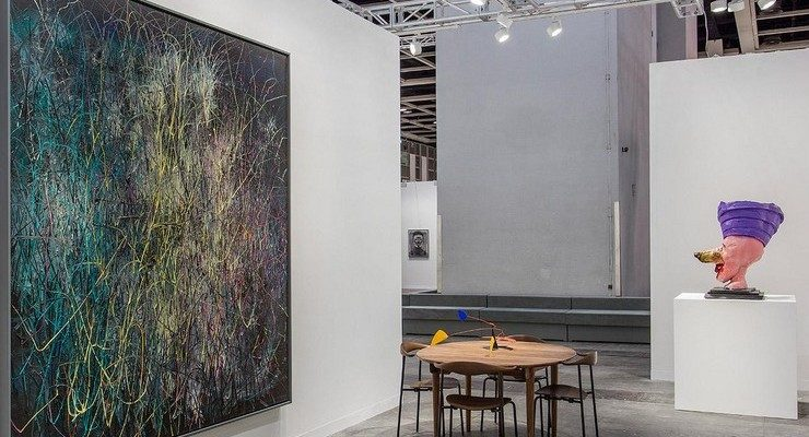 art basel Art Basel 2019: have a look at the best of this event! FEATURE 7 740x400