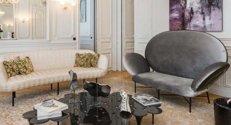 best interior designers Know 20 of the Best Interior Designers from France (PT1) FEATURE 8 740x400