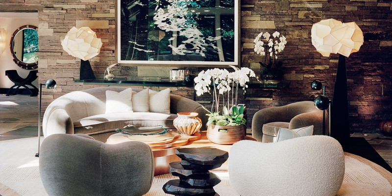 interior designers Check out our list of 100 of the best interior designers (PT1) Fran  ois Catroux