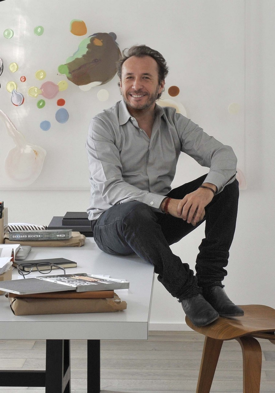 best interior designers Know 20 of the Best Interior Designers from France (PT1) Fran  ois Champsaur
