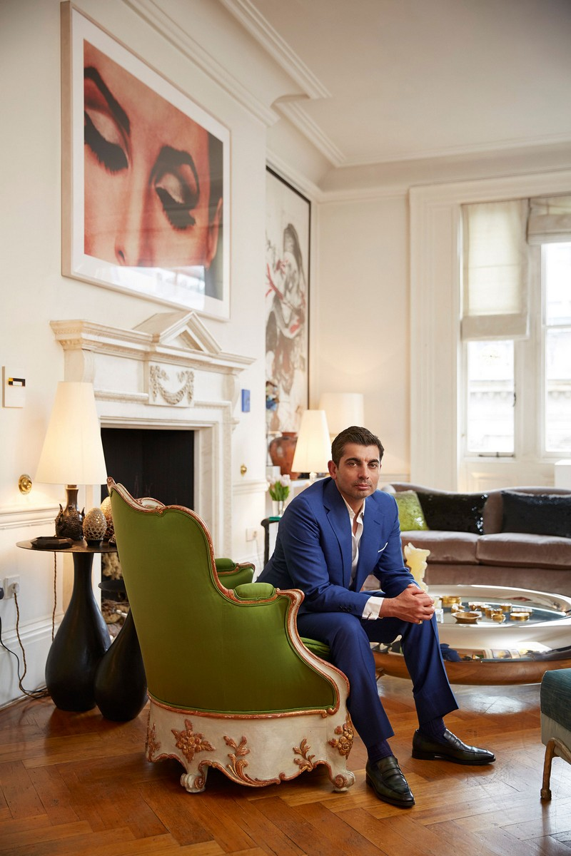 interior designers Check out our list of 100 of the best interior designers (PT1) Francis Sultana