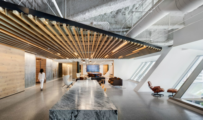 interior designers Check out our list of 100 of the best interior designers (PT1) Gensler