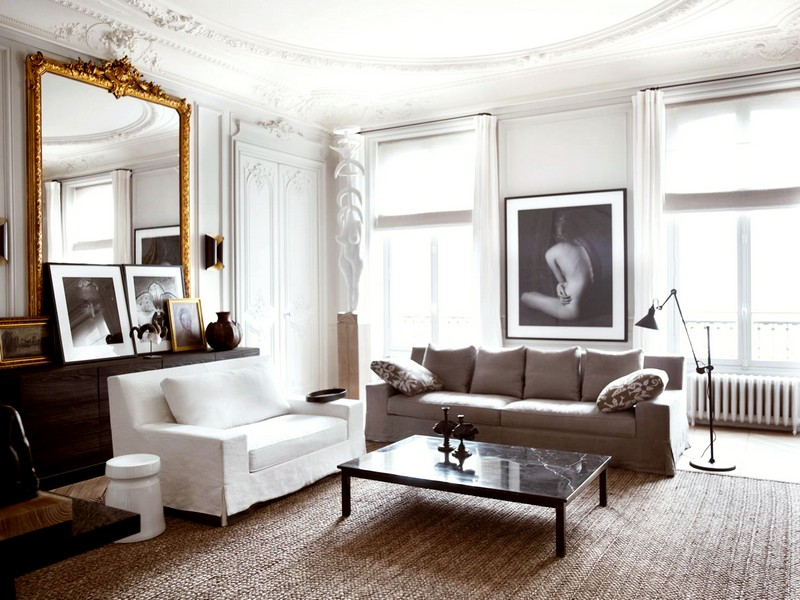 interior designers Check out our list of 100 of the best interior designers (PT1) Gilles Boissier