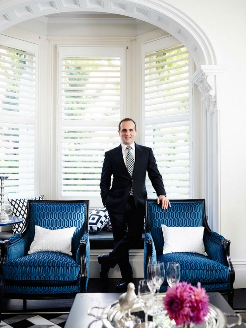 interior designers Check out our list of 100 of the best interior designers (PT1) Greg Natale Design