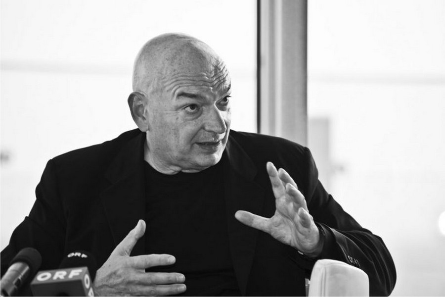 best interior designers Know 20 of the Best Interior Designers from France (PT1) Jean Nouvel