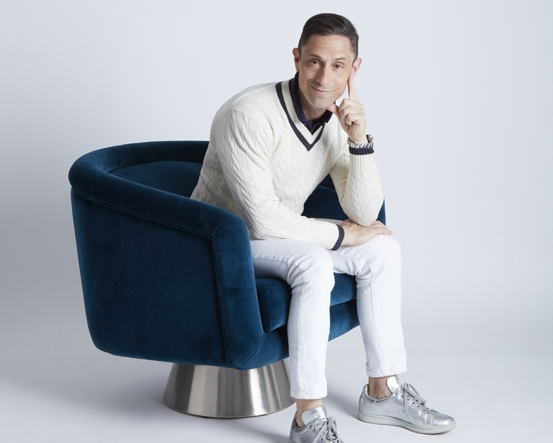 interior designers Check out our list of 100 of the best interior designers (PT1) Jonathan Adler