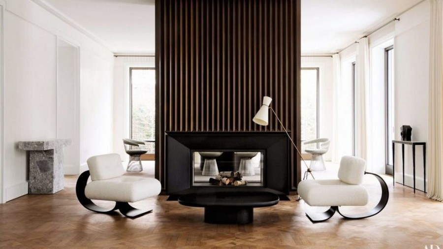 best interior designers Know 20 of the Best Interior Designers from France (PT1) Joseph Dirand