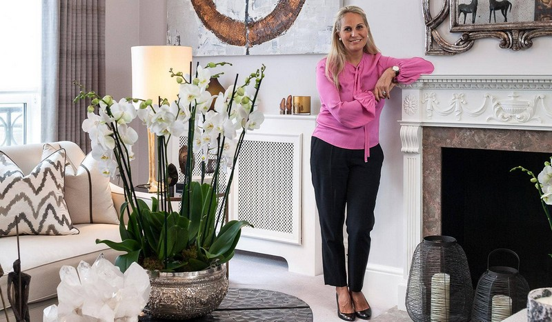 interior designers Check out our list of 100 of the best interior designers (PT1) Katharine Pooley