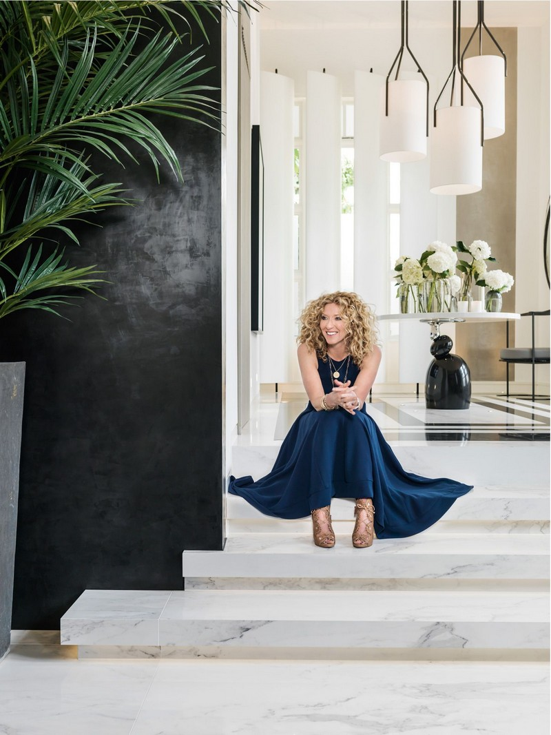 interior designers Check out our list of 100 of the best interior designers (PT1) Kelly Hoppen