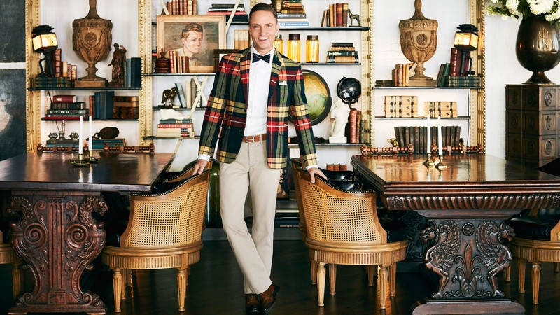 interior designers Check out our list of 100 of the best interior designers (PT1) Ken Fulk