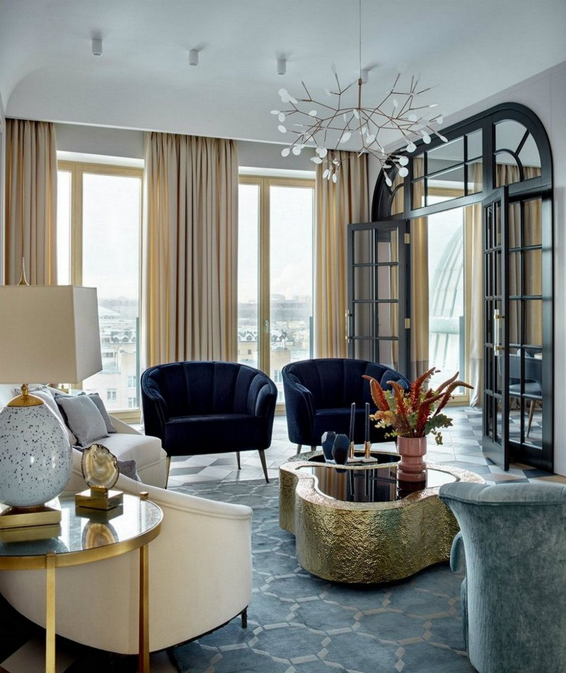 interior designers Check out our list of 100 of the best interior designers (PT1) Lashmanova Interiors