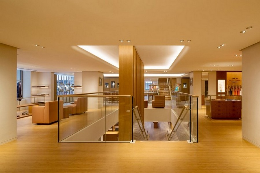 rdai paris RDAI Paris: know more about the Hermès Showroom in Hong Kong Le Magasins dHerm  s    Hong Long par RDAI Paris 5