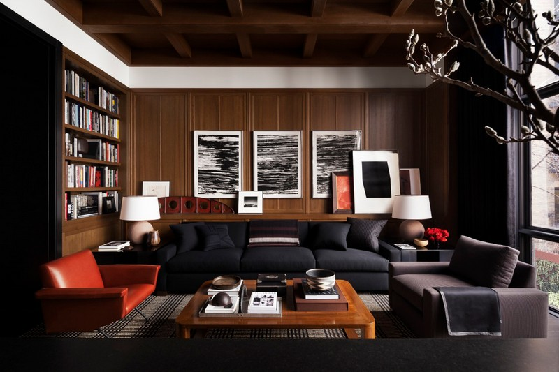 interior designers Check out our list of 100 of the best interior designers (PT2) Mark Cunningham