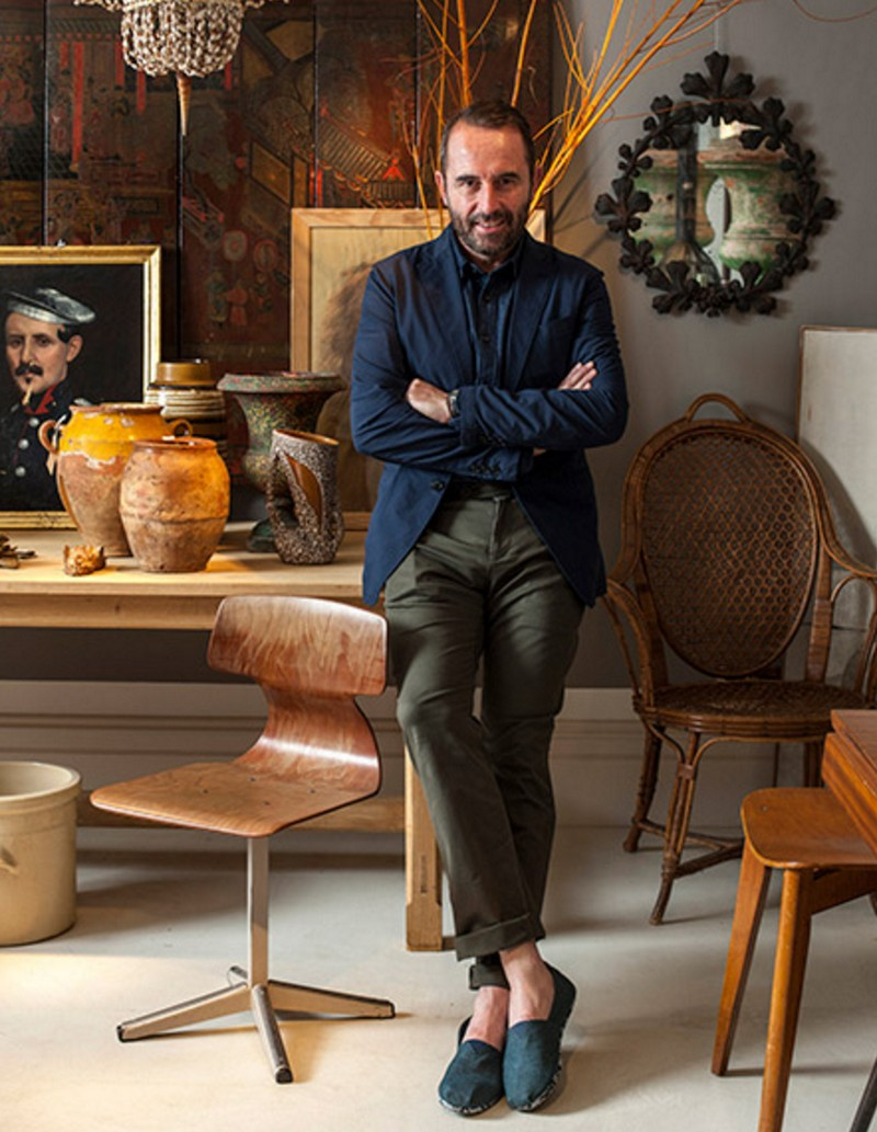 interior designers Check out our list of 100 of the best interior designers (PT2) Pepe Leal