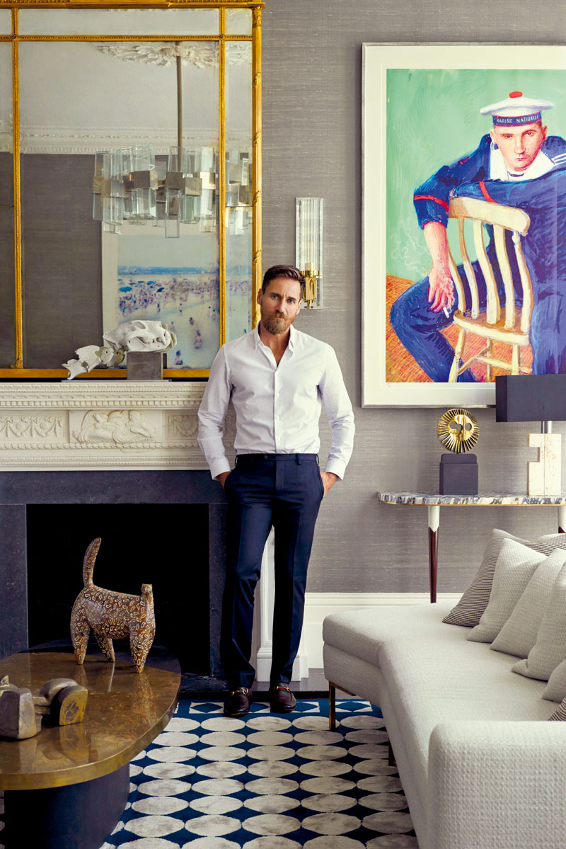 interior designers Check out our list of 100 of the best interior designers (PT2) Peter Mikic