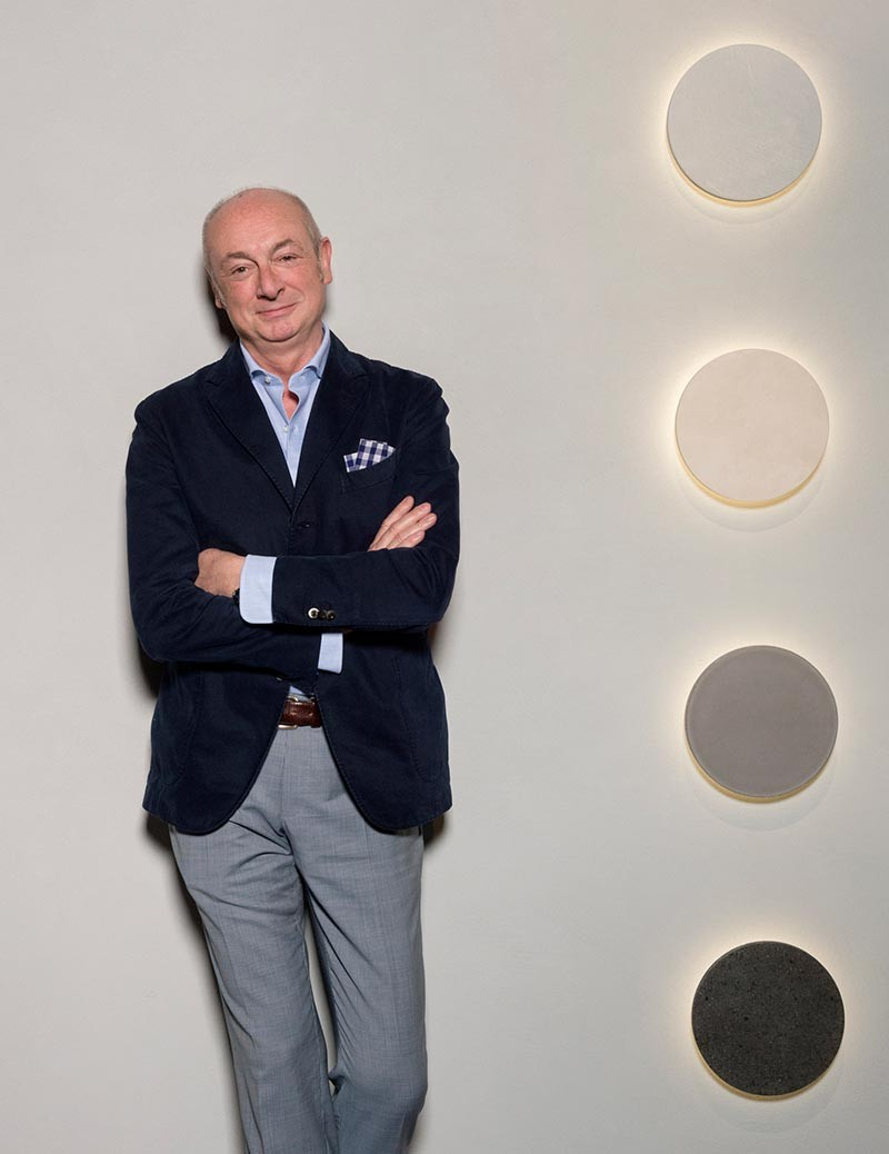 interior designers Check out our list of 100 of the best interior designers (PT2) Piero Lissoni