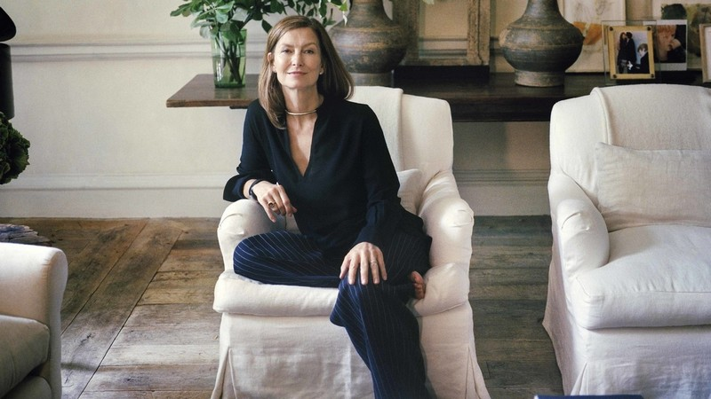 interior designers Check out our list of 100 of the best interior designers (PT2) Rose Uniacke