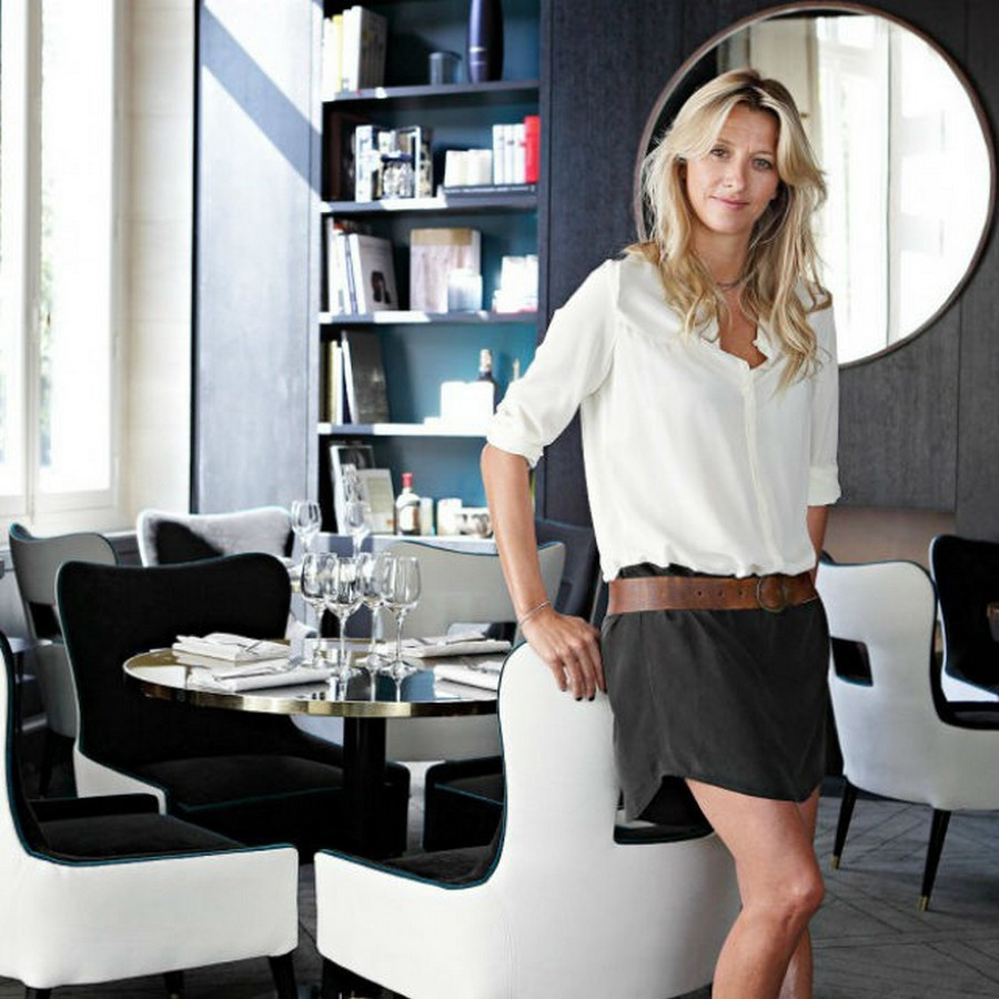 best interior designers Know 20 of the Best Interior Designers from France (PT1) Sarah Lavoine 2