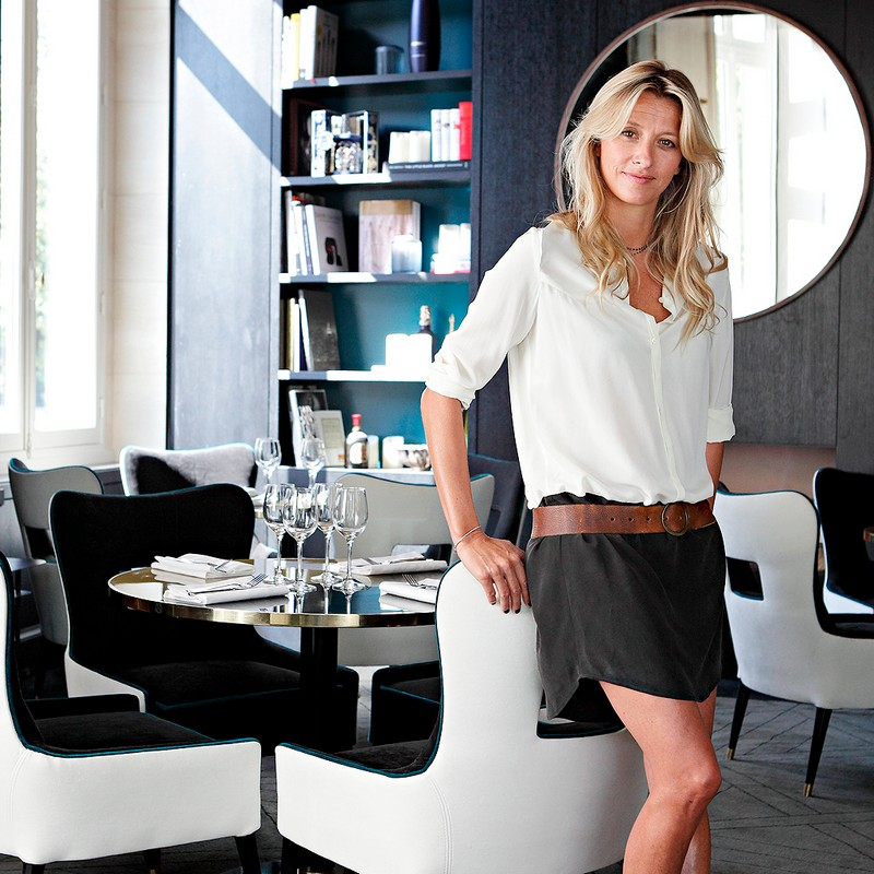 interior designers Check out our list of 100 of the best interior designers (PT2) Sarah Lavoine