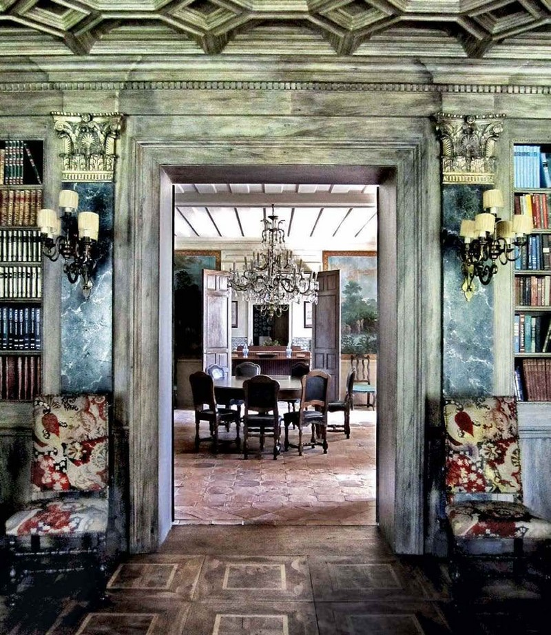 interior designers Check out our list of 100 of the best interior designers (PT2) Studio Peregalli