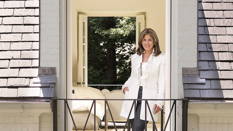 interior designers Check out our list of 100 of the best interior designers (PT2) Suzanne Kasler