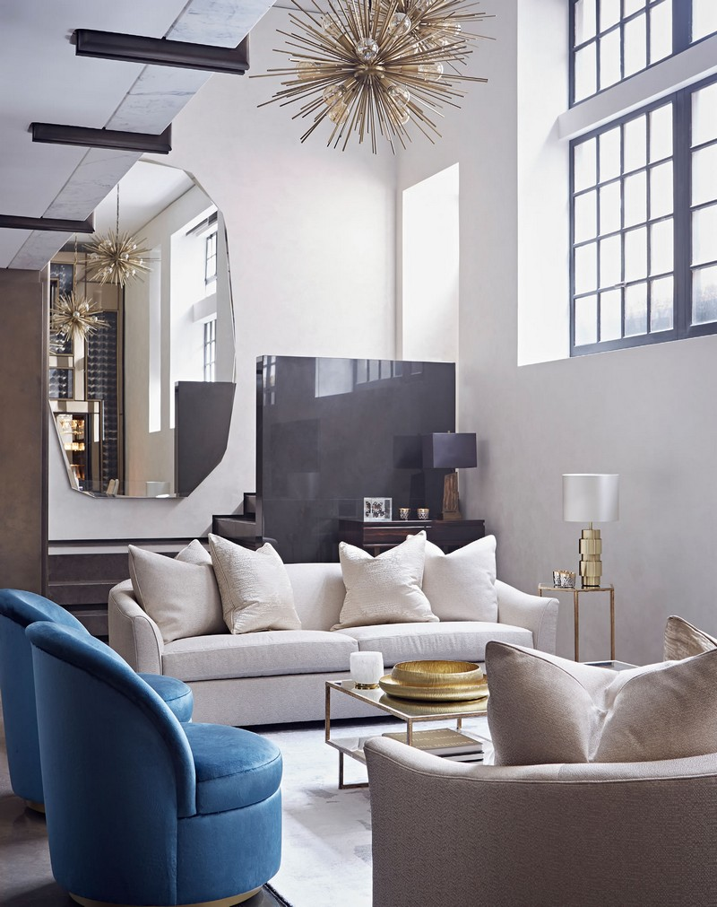 interior designers Check out our list of 100 of the best interior designers (PT2) Taylor Howes