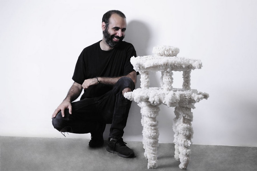 design miami This Design Miami /Art Basel 2019 guide will be useful to you bleached