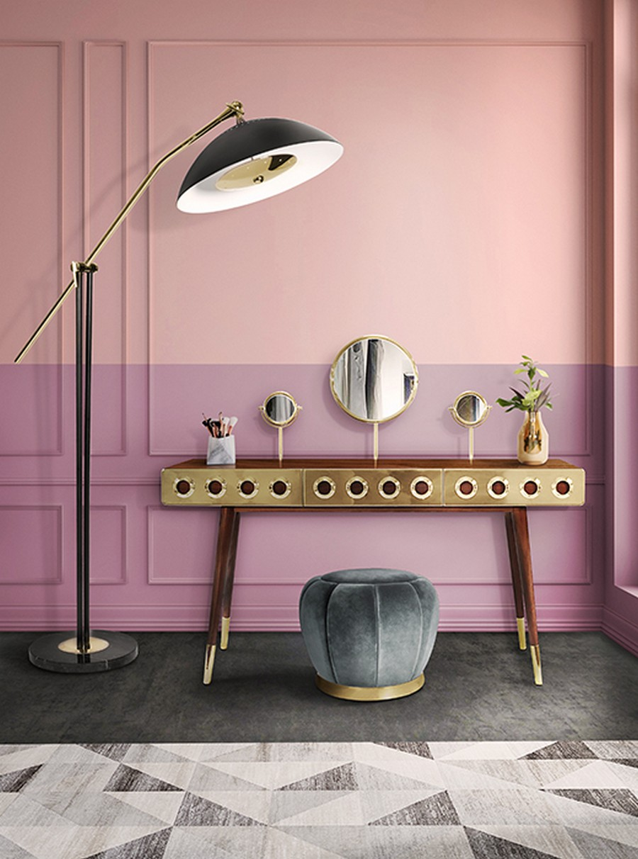home decor Know two amazing trends and ideas to enhance your Home Decor monocles dressing table 1