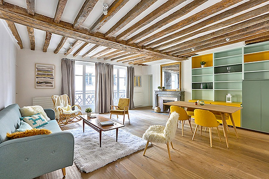 Know 10 of the Best Interior Designers from France (PT4)