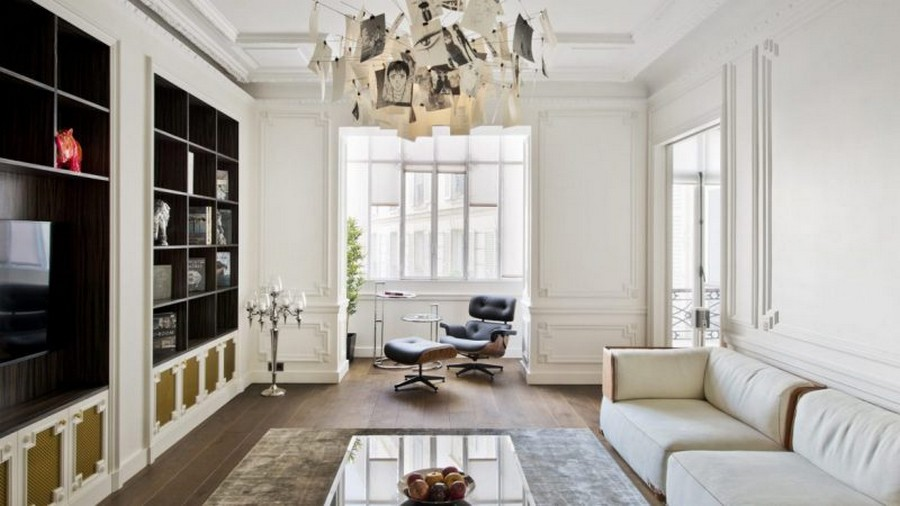 best interior designers Know 10 of the Best Interior Designers from France (PT2) Benny Benlolo