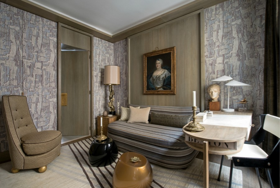 Jean Louis Deniot: one of the Best Interior Designers in the World