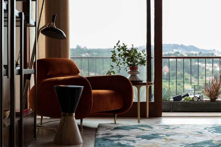 Check out this bespoke Mid-Century Showroom in Portugal mid-century showroom Check out this bespoke Mid-Century Showroom in Portugal The Most Amazing Mid Century Showroom Just Oppened in Portugal 2