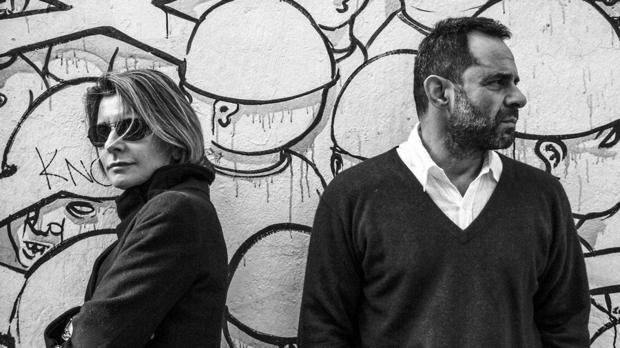 Meet the Golden Couple of Italian Design Ludovica+Roberto Palomba roberto palomba Meet the Golden Couple of Italian Design: Ludovica+Roberto Palomba Meet the Golden Couple of Italian Design LudovicaRoberto Palomba 2