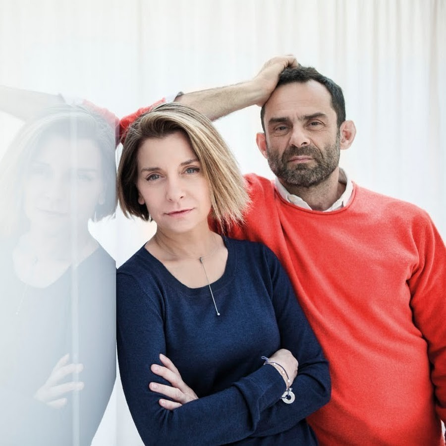 Meet the Golden Couple of Italian Design Ludovica+Roberto Palomba roberto palomba Meet the Golden Couple of Italian Design: Ludovica+Roberto Palomba Meet the Golden Couple of Italian Design LudovicaRoberto Palomba 6