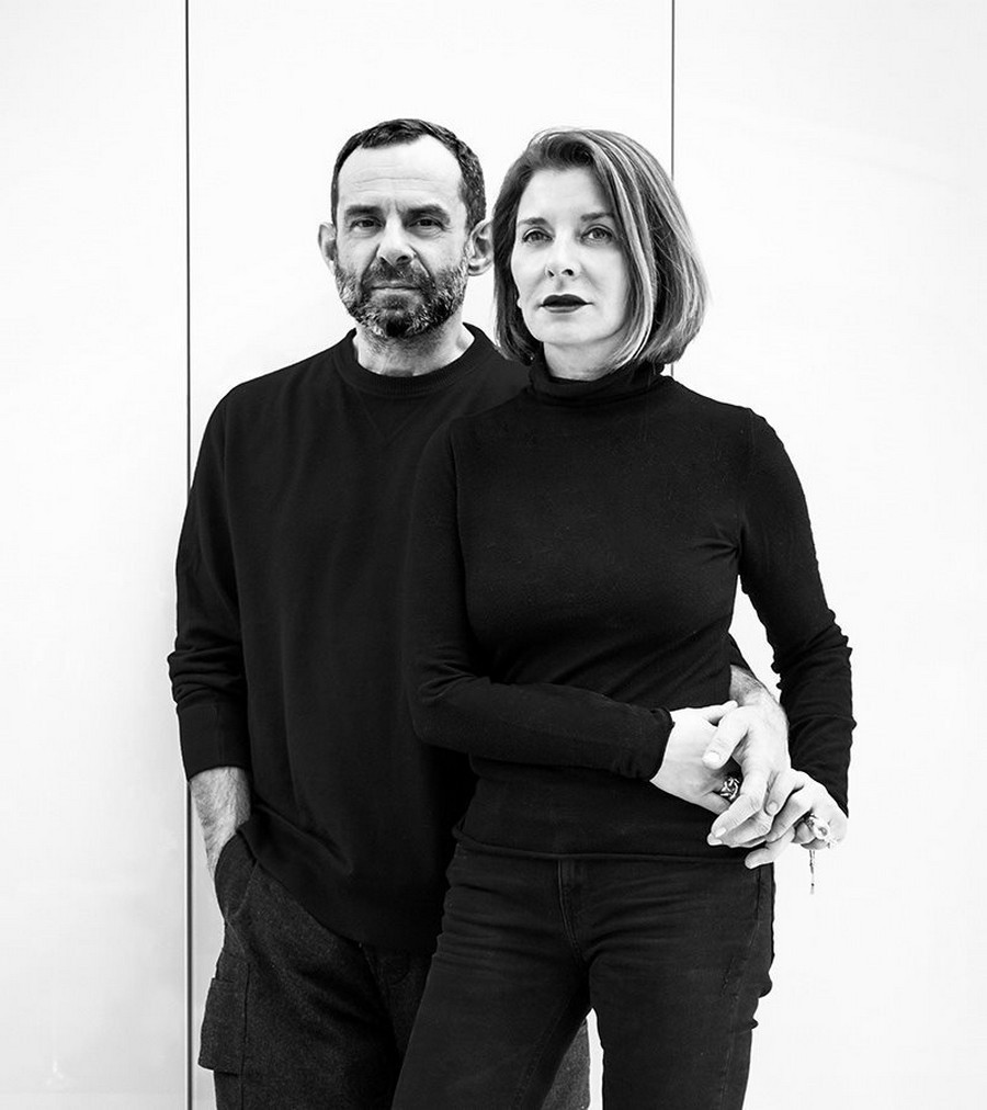 Meet the Golden Couple of Italian Design Ludovica+Roberto Palomba roberto palomba Meet the Golden Couple of Italian Design: Ludovica+Roberto Palomba Meet the Golden Couple of Italian Design LudovicaRoberto Palomba 7