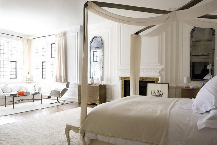Robert Couturier one of the most Amazing Designers in France