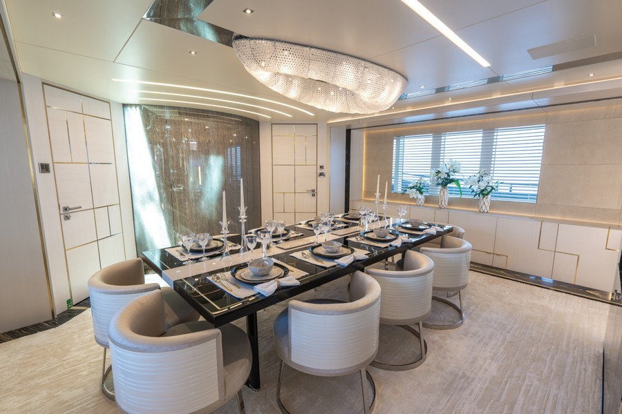 Have a look at this Incredible Luxury Yacht named Lilium luxury yacht Have a look at this Incredible Luxury Yacht named Lilium Have a look at this Incredible Luxury Yacht named Lilium 3