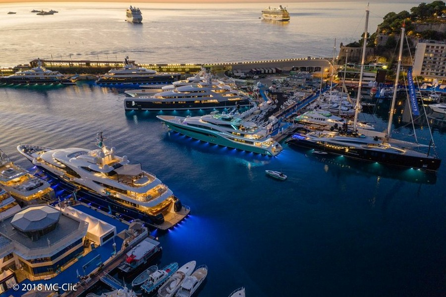 The Monaco Yacht Show 2019 has begun: see what you can't miss! monaco yacht show The Monaco Yacht Show 2019 has begun: see what you can't miss! Know what you can t miss at the Monaco Yacht Show 2019 1