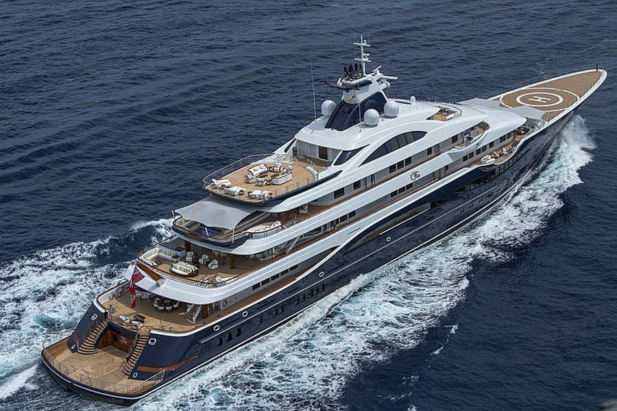 The Monaco Yacht Show 2019 has begun: see what you can't miss! monaco yacht show The Monaco Yacht Show 2019 has begun: see what you can't miss! Know what you can t miss at the Monaco Yacht Show 2019 4