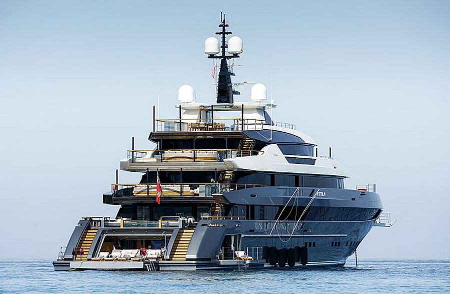 The Monaco Yacht Show 2019 has begun: see what you can't miss! monaco yacht show The Monaco Yacht Show 2019 has begun: see what you can't miss! Know what you can t miss at the Monaco Yacht Show 2019 6