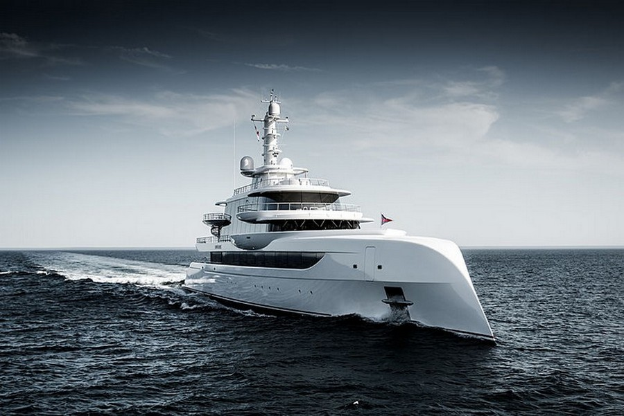 The Monaco Yacht Show 2019 has begun: see what you can't miss! monaco yacht show The Monaco Yacht Show 2019 has begun: see what you can't miss! Know what you can t miss at the Monaco Yacht Show 2019 7
