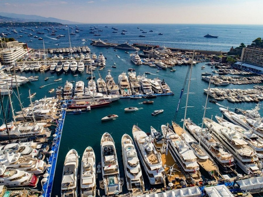 The Monaco Yacht Show 2019 has begun: see what you can't miss! monaco yacht show The Monaco Yacht Show 2019 has begun: see what you can't miss! Know what you can t miss at the Monaco Yacht Show 2019 8