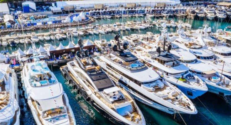 monaco yacht show This Essential Guide will help you get by Monaco Yacht Show 2019 This Essential Guide will help you get by Monaco Yacht Show 2019 6 740x400  Home This Essential Guide will help you get by Monaco Yacht Show 2019 6 740x400