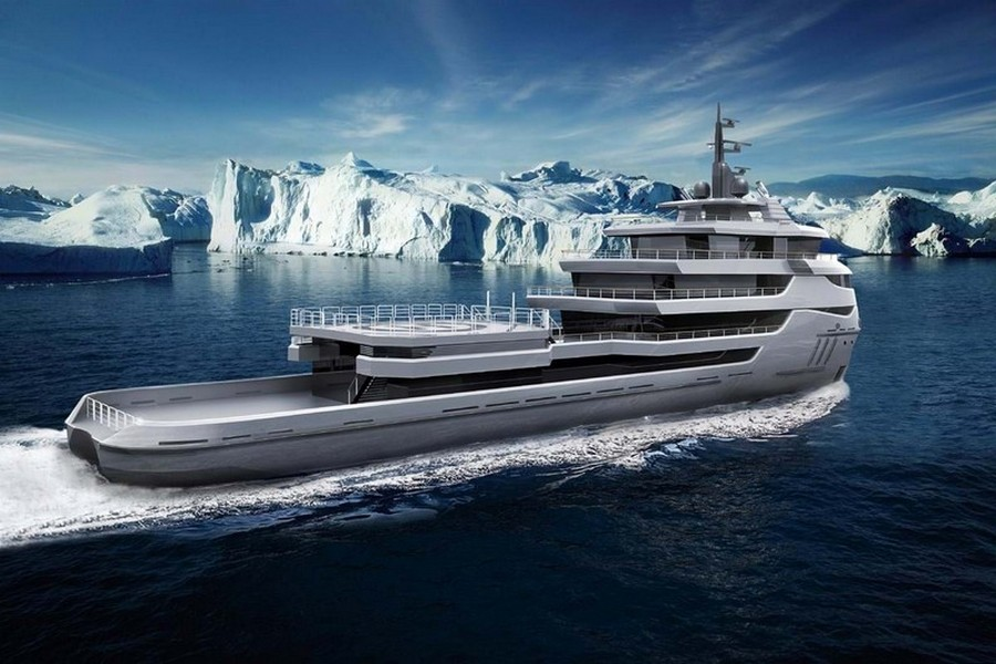 Experience some of the best Superyacht Projects of 2019 superyacht Experience some of the best Superyacht Projects of 2019 Experience some of the best Superyacht Projects of 2019 11