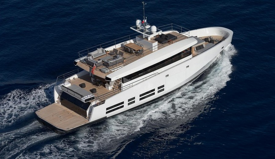 Experience some of the best Superyacht Projects of 2019 superyacht Experience some of the best Superyacht Projects of 2019 Experience some of the best Superyacht Projects of 2019 12