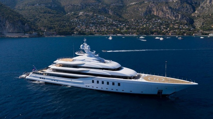 Experience some of the best Superyacht Projects of 2019 superyacht Experience some of the best Superyacht Projects of 2019 Experience some of the best Superyacht Projects of 2019 7