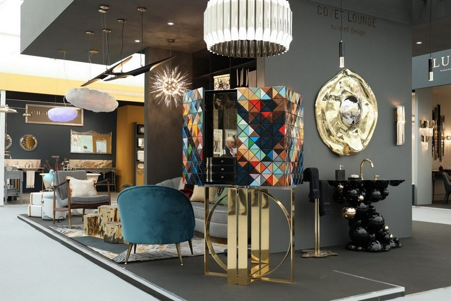 Have a look at the best of Decorex 2019 so far! decorex 2019 Have a look at the best of Decorex 2019 so far! Have a look at the best of Decorex 2019 so far 3