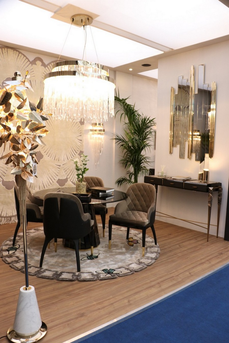 Have a look at the best of Decorex 2019 so far! decorex 2019 Have a look at the best of Decorex 2019 so far! Have a look at the best of Decorex 2019 so far 7