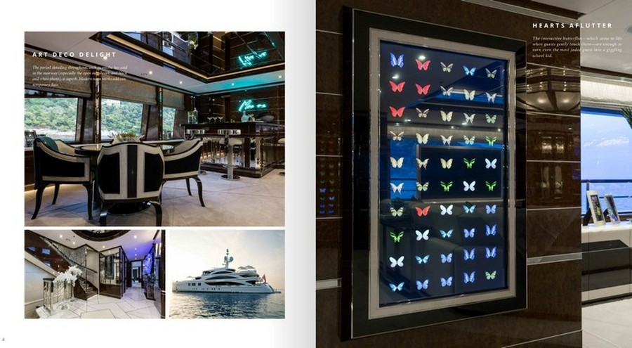 Spectacular Superyachts: Inspired Interiors: a Book for Boat Lovers! spectacular superyachts Spectacular Superyachts: Inspired Interiors: a Book for Boat Lovers! Spectacular Superyachts Inspired Interiors a Book for Boat Lovers 3