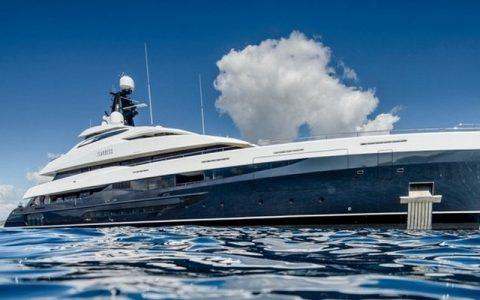 monaco yacht show The Best Yacht Trends seen at the Monaco Yacht Show 2019 The Best Yacht Trends seen at the Monaco Yacht Show 2019 6 480x300